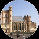 chateau saint germain en laye